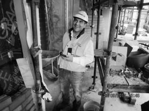 Inspecting work as it progresses